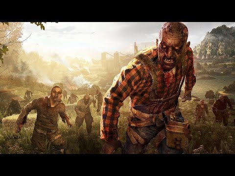 Dying Light: The Following Game Play 2