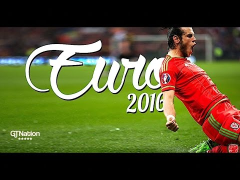 This Is Football ● EURO 2016 ● Best Moments, Emotions, Goals, Skills | HD 1080p