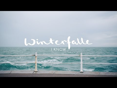 Winterfalle - I Know (Official Music Video)