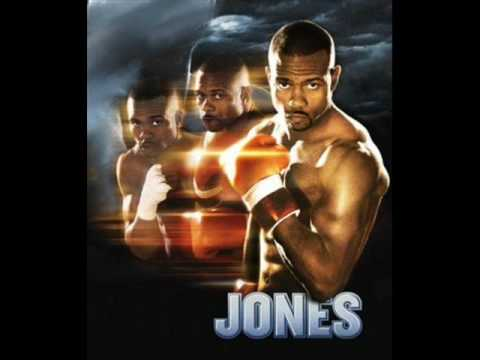 Roy Jones Jr.  - Body Head Anthem