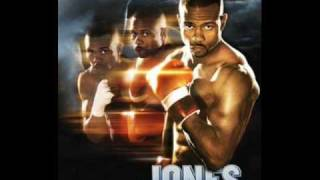 Roy Jones Jr.  - Body Head Anthem