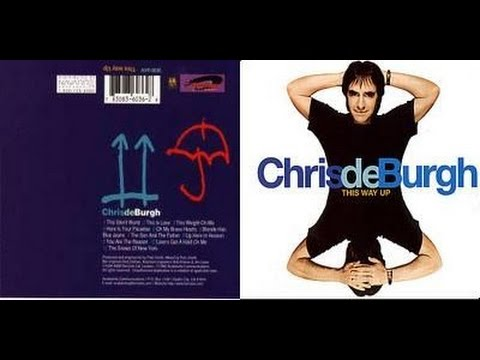 Chris de Burgh - This Way Up (audio)