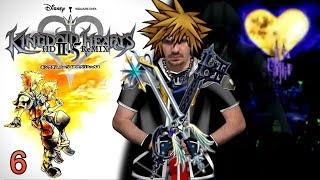 The 21-hour KH2 Livestream Ft. KZXcellent ep6 (Avenging My Youth #6)