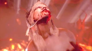 Agony — Секс с демоном! 18+ (HD) Gamescom 2016