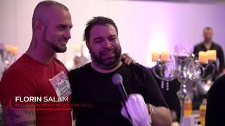 Florin Salam Am lasat jocurile si mi-am luat un GL 2019 Botez Santiago