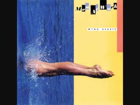 Men At Work - Still Life (1985)