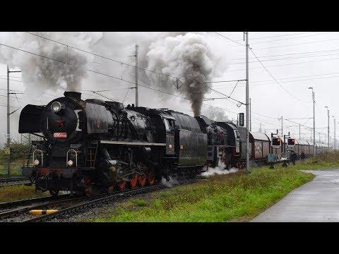 Národní den železnice - Bohumín a okolí - 23.9.2017