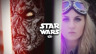 Star Wars Fan Film 2016 - Tremors of the Force