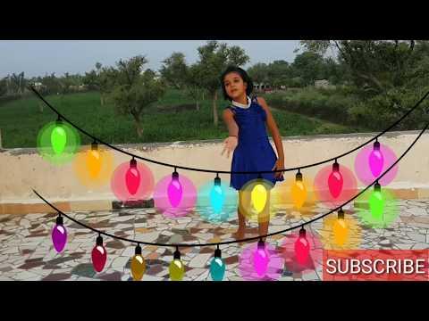 Bam Bam Bole Song Dance Video( By -bharti Sharma Jajod)ऐसा चुलबुला डांस जिसे आप अंत तक जरूर देखेंगे
