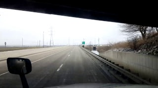 BigRigTravels LIVE! Springfield, Ohio to...