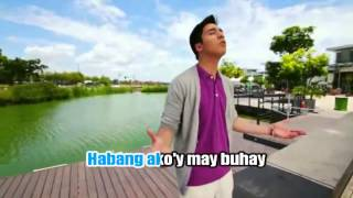 Repeat youtube video Sam Concepcion - Mahal Na Mahal (Karaoke)