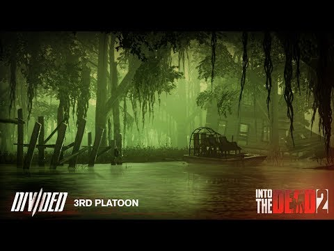 Into the Dead 2 Expansion Coming Soon