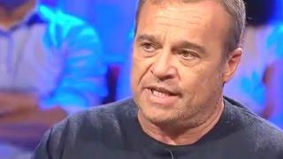 ballaro claudio amendola m5s governera roma per i prossimi 10 anni