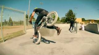 Odyssey BMX - Adam Banton Edit