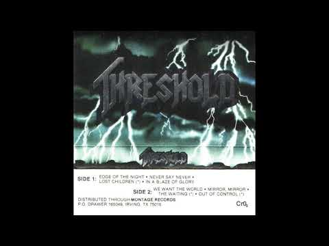 Threshold (Texas) -  The Waiting (1989)