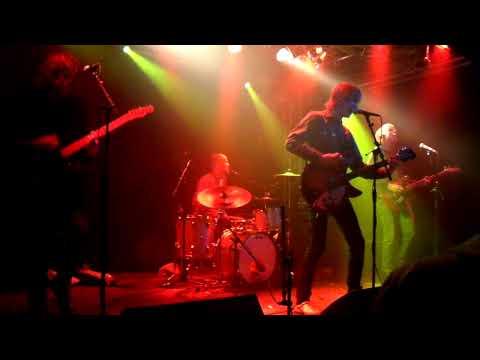 Invasionen - Levande döda - Live @ Debaser, Malmö, Sweden 2009/11/04