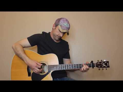 Speed - Montgomery Gentry - Guitar Lesson | Tutorial