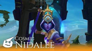 Cosmic Nidalee.face