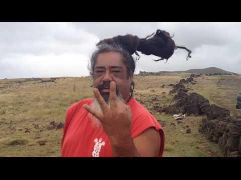 Rapa Nui Counting
