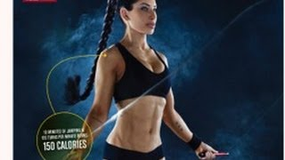 Step by Step Jump Rope Progressions