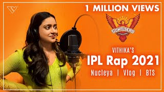 When Opportunity Knocked My Door | Vithika Sheru | IPL RAP | Disney+ Hotstar VIP #IndiaKiVibeAlagHai