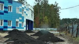 В новом бассейне Заречного завершена отделка раздевалок и душевых(, 2016-09-23T06:56:24.000Z)
