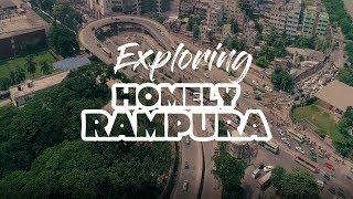 Exploring Homely Rampura