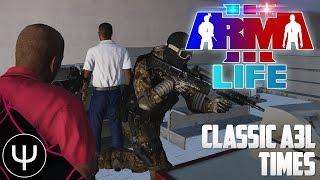 arma 3 life mod classic a3l times