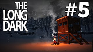 The Long Dark Gameplay (Updated) - DAKKA - Part 5