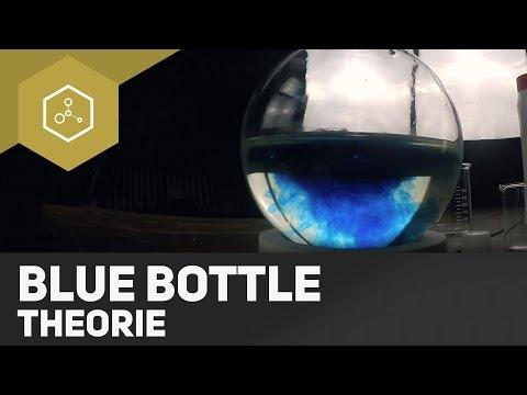 Blue Bottle Experiment - Wie funktioniert es?