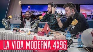 La Vida Moderna 4x96...es comprar un ataúd en Aliexpress y que no te llegue a tiempo