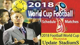 2018 football world cup stadiums | football world cup 2018 venue | stadiums football world cup 2018