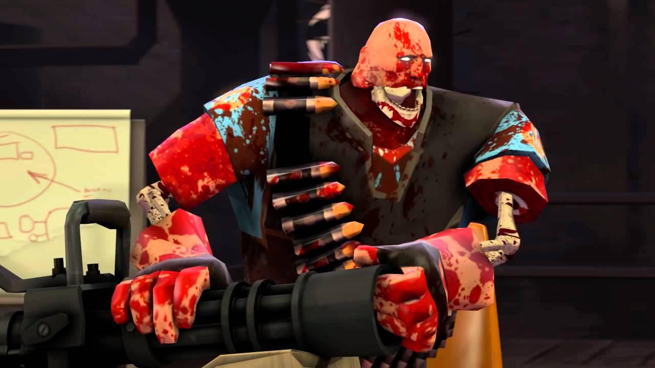 Meet The Zombie Heavy Youtube
