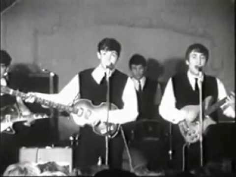 The Beatles   Hippy Hippy Shake