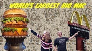 how to make a mcdonald's big mac
