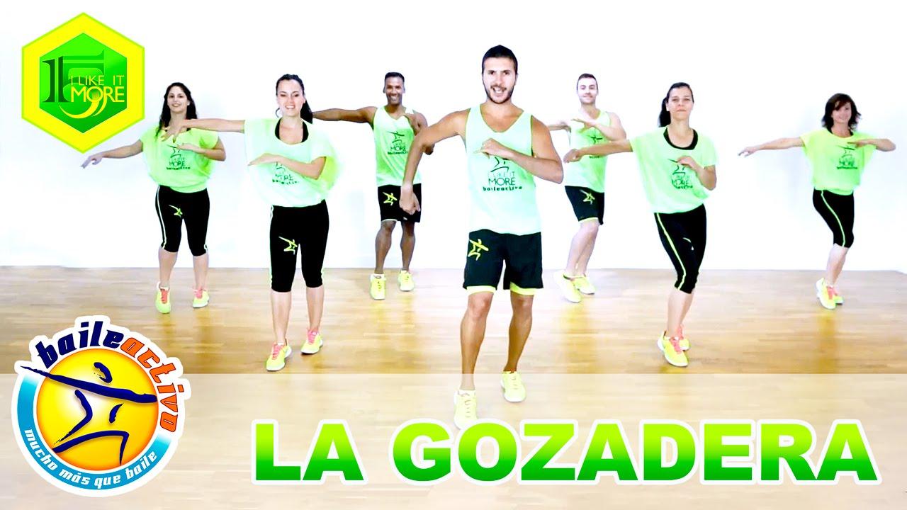 bailoterapia reggaeton para bajar de peso zumba fitness