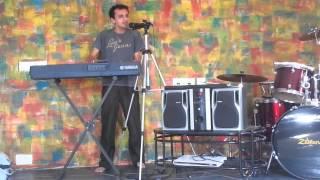 Aaja Sham hone Aayi- MPK Live by Arpit