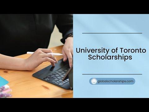 University Of Toronto Admissions For Undergraduate International Students