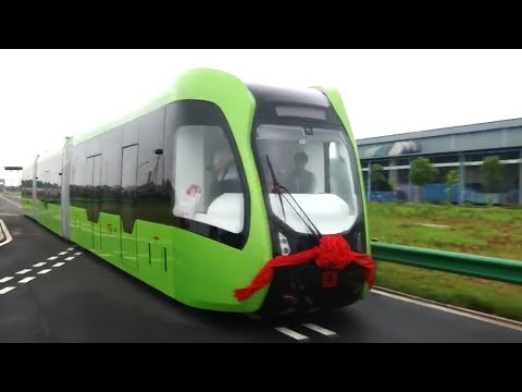 Is China's Revolutionary New Train a Lie?  China Uncensored