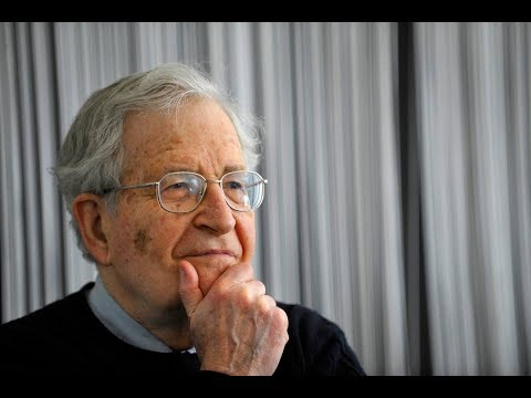 Doc+Talk 11 - Manufacturing Consent : Noam Chomsky and the Media