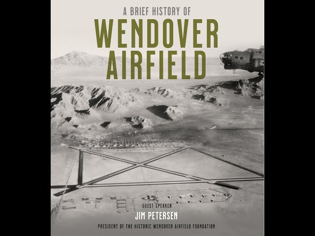A Brief History of Wendover Airfield