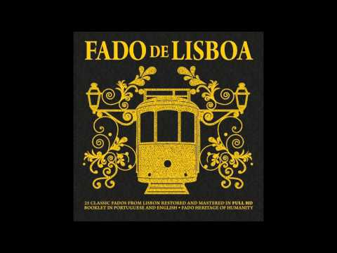Carlos Ramos - Meu Bairro Alto (Fado Musicado)