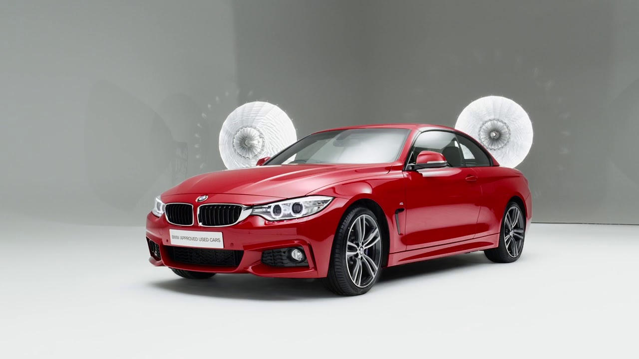 Approved Used BMW Cars for Sale | Finance Online | Halliwell Jones