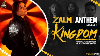 Kingdom By Abdullah Siddiqui Ft Altamash Powered By TCL Pakistan Mahira Esra Bilgic Hania Ali