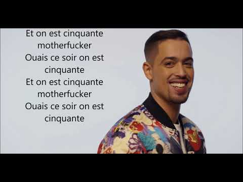L'artiste - Mafiosa ft. Caroliina (Paroles)