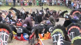 karang pete hook yaa(Ritual)