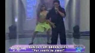 Por Sentir Tú Amor (Banda Caribbean Hits)
