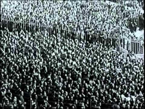 1938 Final Italy Hungary