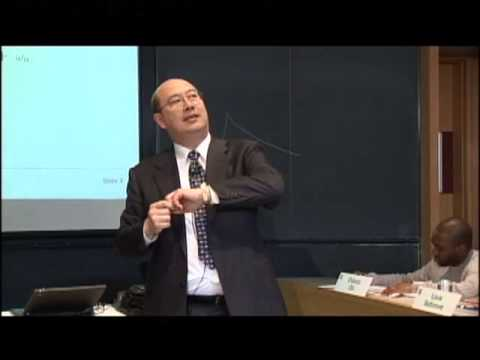 Ses 13: Risk and Return II & Portfolio Theory I