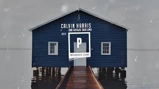 Calvin Harris, Dua Lipa - One Kiss ( Instrumental ) Video